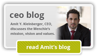 Menchie's CEO Blog