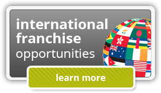 Menchie's Global Franchise Opportunities