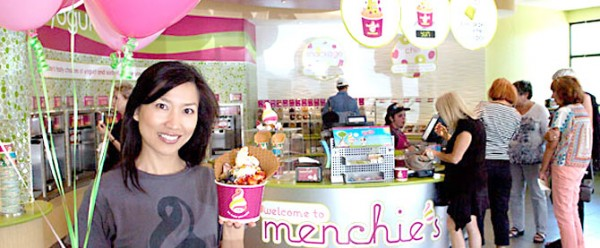 Why is Menchie's the Best Yogurt Franchise?