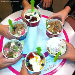 Secrets of Menchie's Fast Growth