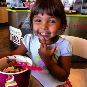 Menchie's Frozen Yogurt Franchise shares smiles with guests of all ages around the globe. We were ranked among Entrepreneur's Top 500 Franchises in 2014.