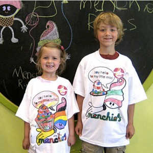 MenchiesKids