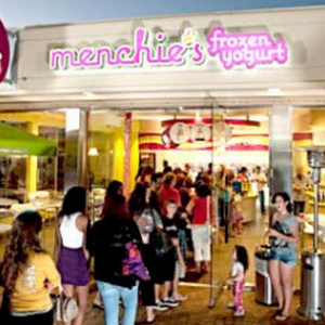 Menchie's Store