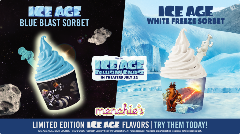 Ice Age Ice Age movie promotion