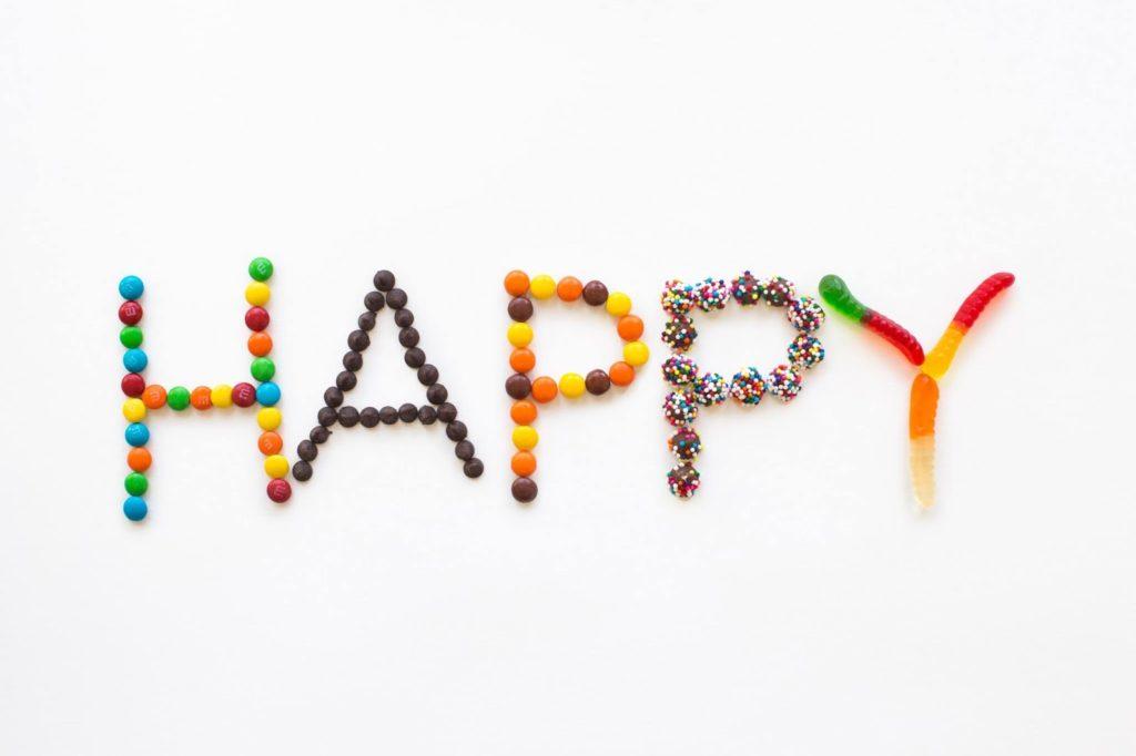 Menchie's Happy